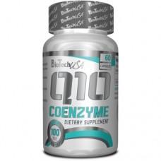BioTech Q10 Coenzyme, 60 капсул