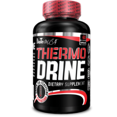 BioTech Thermo Drine, 60 капсул