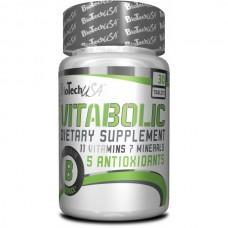 BioTech Vitabolic, 30 таблеток