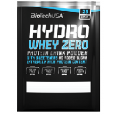 BioTech Hydro Whey Zero, 25 грамм