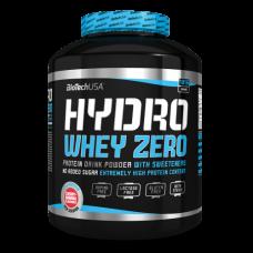 BioTech Hydro Whey Zero, 1.816  кг
