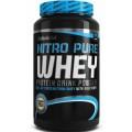 BioTech Nitro Pure Whey, 908 грамм