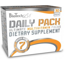 BioTech Daily Pack, 30 пакетиков