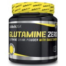 BioTech Glutamine Zero, 300 грамм