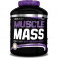 BioTech Muscle Mass, 2.2 кг
