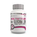BioTech Multivitamin for Women, 60 таблеток