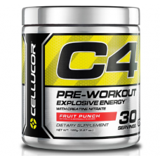 Cellucor C4 Extreme, 195 грамм