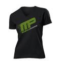 Футболка женская MusclePharm w2.1