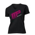 Футболка женская MusclePharm w2.2