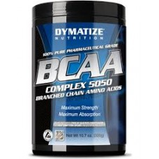 Dymatize BCAA Complex 5050, 300 грамм