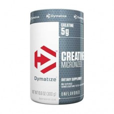 Dymatize Creatine Micronized, 300 грамм