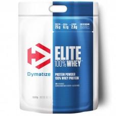 Dymatize Elite 100% Whey Protein, 4.54 кг