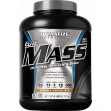 Dymatize Elite Mass, 4.540 кг