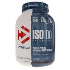 Dymatize ISO-100, 1.36 кг