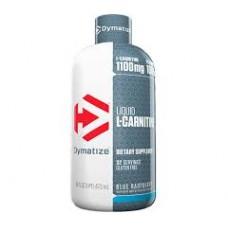 Dymatize L-Carnitine Liquid 1100, 473 мл