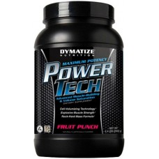 Dymatize Power Tech, 2 кг