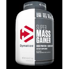Dymatize Super Mass Gainer, 2.722 кг