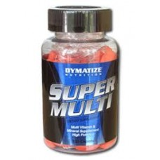 Dymatize Super Multi, 120 каплет