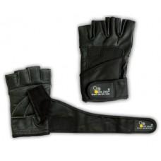 Перчатки мужские Olimp Hardcore Profi Wrist Wrap