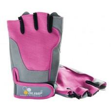 Перчатки женские Olimp Hardcore Fitness One Pink