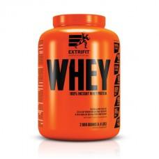 Extrifit 100% Instant Whey, 2 кг