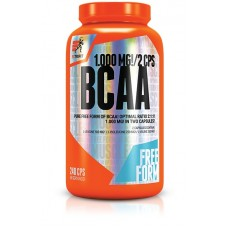 Extrifit BCAA 2:1:1 Pure, 240 капсул
