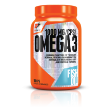 Extrifit Omega3 1000 mg, 100 капсул