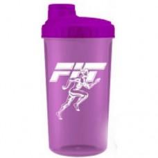 Шейкер Fit MY Drink, 700 мл - фиолетовый