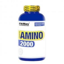 FitMax Amino 2000, 150 таблеток