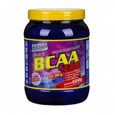 FitMax Amino BCAA Stack II + EAA, 600 грамм