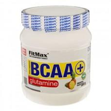 FitMax BCAA+Glutamine, 300 грамм