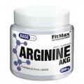 FitMax Base Arginine AKG, 200 грамм