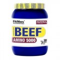 FitMax Beef Amino 5000, 500 таблеток