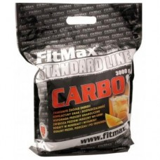FitMax Carbo, 3 кг