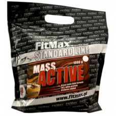 FitMax Mass Active, 1 кг