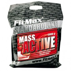 FitMax Mass Active, 4 кг