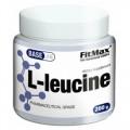 FitMax Base L-Leucine, 200 грамм
