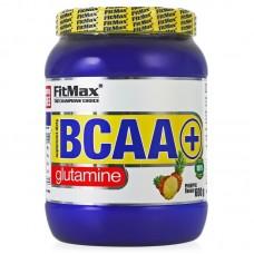 FitMax BCAA+Glutamine, 600 грамм