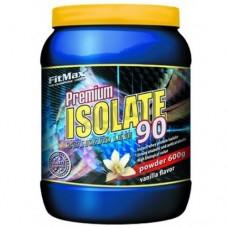 FitMax Premium Isolate 90, 600 грамм