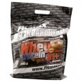 FitMax Whey Protein 81+, 2.2 кг