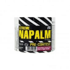 Fitness Authority Napalm Pre-Contest, 224 грамма