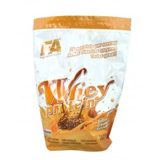 Fitness Authority Whey Protein, 908 грамм