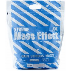 Fitness Authority Xtreme Mass Effect, 1 кг