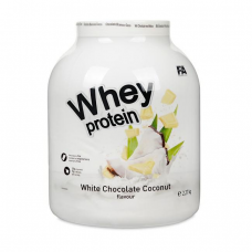 Fitness Authority Whey Protein, 2,27 кг