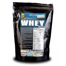 Form Labs Platinum Whey Basic, 500 грамм