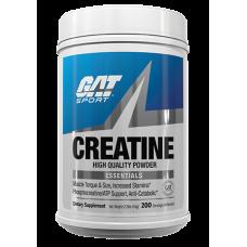 GAT Creatine Monohydrate, 1 кг