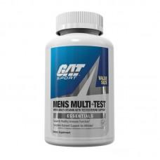 GAT Essentials Mens Multi+Test, 60 таблеток