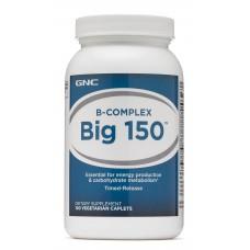 GNC BIG 150, 100 капсул