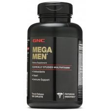 GNC Mega Men, 180 каплет