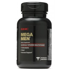 GNC Mega Men, 28 каплет